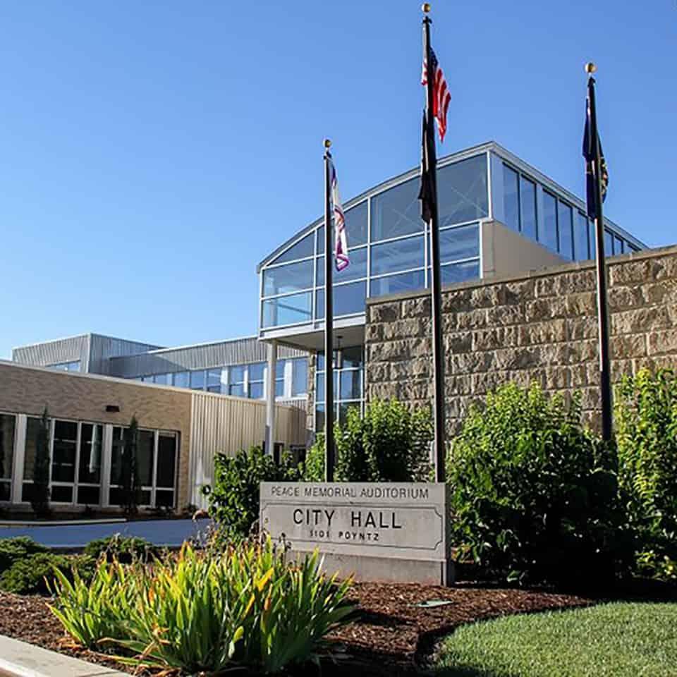 D.L. Adams Associates receives 2019 KPA Merit Award for Excellence